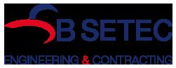 Logo SB SETEC